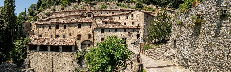 Reiseziel Toskana Slider Arezzo